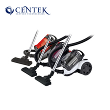 Centek CT-2524/2528/2529  Vacuum Cleaner For  Household Cleaning Power 2000W 5 Stage Filtration System Ship From Russia