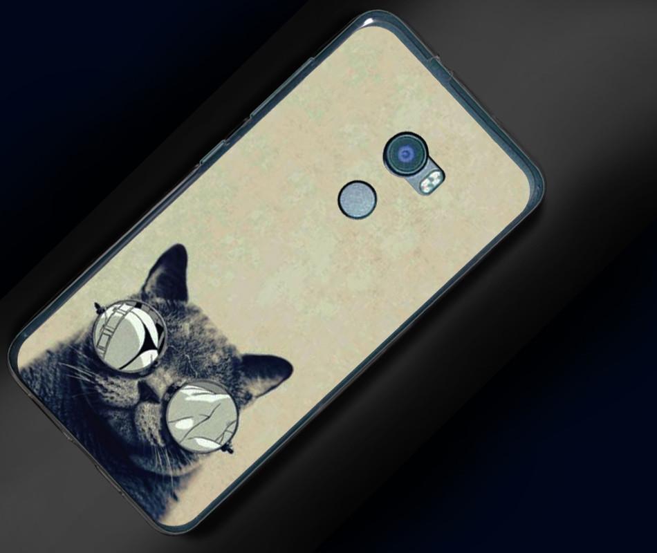 "Soft TPU For Coque HTC One X10 Case Cover Cute Cartoon UV Printing Phone Cases For HTC One X10 E66 Funda Capa For HTC X10 5.5"" 23"