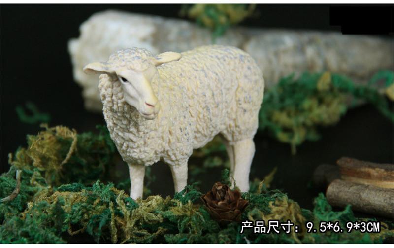 6pcs-Simulated-Farm-Animal-Sheep-Dog-Horse-Donkey-Ox-Cow-Set-Animals-Child-Static-Plastic-Model (7)