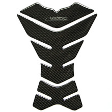 Carbon Fiber Motorcycle Fuel Tank Pad Decal Protector Fuel Gas Cap Sticker Cover for Honda CBR600RR CBR1000RR Motorbike Decorate