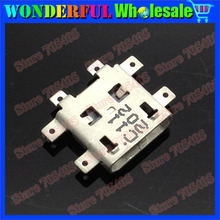 New! Micro USB Charger Dock Port Socket Connector for Motorola Droid X XT1060 MB810 Cliq MB200 Backflip MB300 RAZR2 V8 V9
