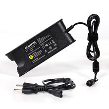 Notebook power charger For Dell Latitude D630 D800 D810 D820 D830 D631 D631N Inspiron 1525 1501 15 Laptop Adapter 19.5V 3.34A(China)
