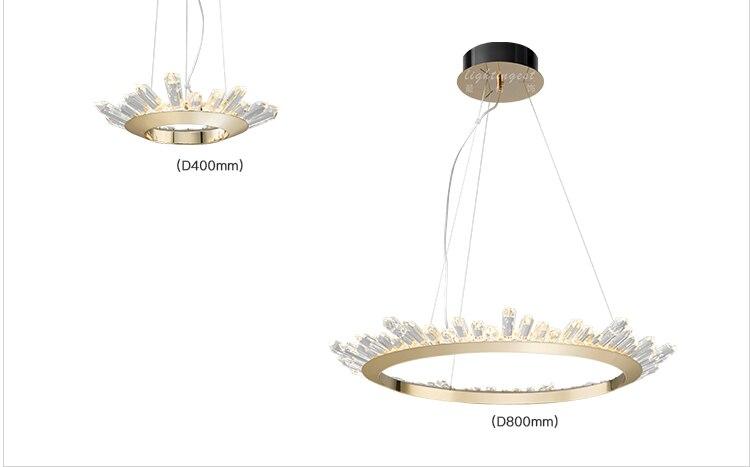e (6)pendant lamp modern