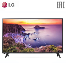 "Телевизор LED 32"" LG 32LJ501U(Russian Federation)"