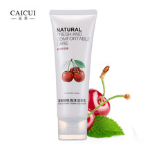CAICUI Natural Plant Essence Face Cleansing Vitamin Essence Face Cleanser Whitening Oil-control Face Care Anti-aging(China)