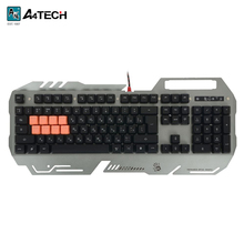 Gaming keyboard A4Tech Bloody B418
