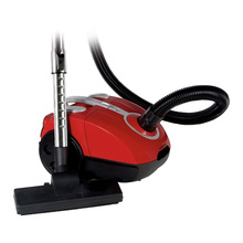 Electric vacuum cleaner MYSTERY MVC-1116 red