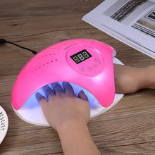 3 Colors SUN669 48W UV LED Lamp Nail Dryer Gel Nail Polish Lamp Dryer Manicure Curing Machine Nail Art Tool with 24pcs Led Light(China)