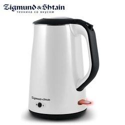 Электрический чайник Zigmund & Shtain KE-78
