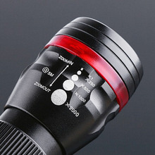 led flashlight,Portable LED Flashlight Lantern traveling light,camping flashlight , fishing