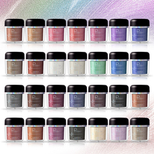 Buy Metallic Glitter Highlighter Shimmer Eye Shadow Eyes Face Makeup Women Cosmetic for $1.43 in AliExpress store