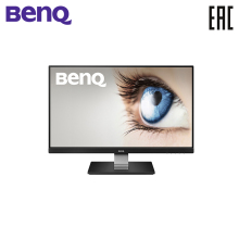"Monitor Benq 23.8"" GW2406Z Black computer display"