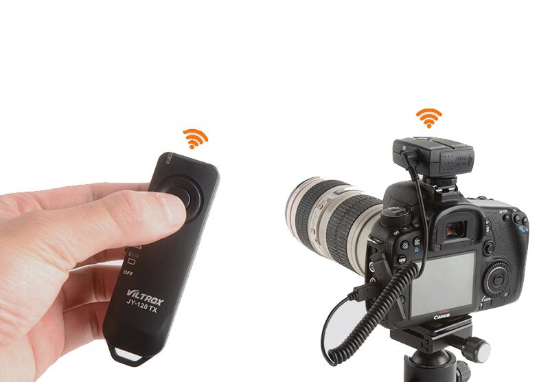 Wireless-Camera-Shuer-Release-Remote-Control-for--D3100-D3200-D5200-D5300-D5500-D7000-D7200-D750 (4)