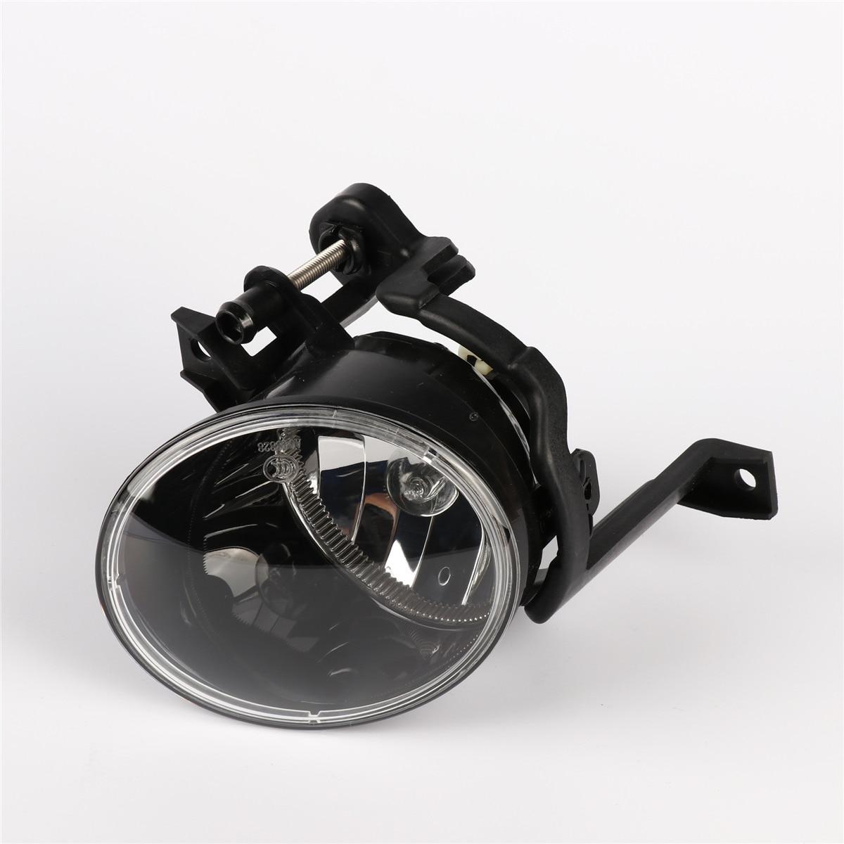OEM 1PCS Front Right Halogen Fog Lamp Light For VW Jetta MK6 Golf MK6 Volkswagen 18G 941 700 B<br>