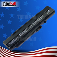 NEW 6-Cell Battery for Acer Aspire One D150 D250 ZG5 A150 A110 AOA150 D250-1165(China)