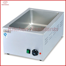 EH1 electric commerical bain marie of catering equipment(China)
