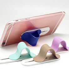 Fashion Universal Finger Grip Ring Stand Holder Mount Bracket for Cell Phone