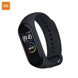 Xiaomi Mi Band 4 умный фитнес-браслет