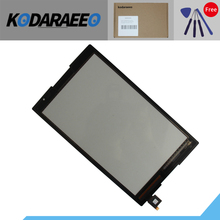 "Buy kodaraeeo 8"" Inch Lenovo Tab S8 S8-50 S8-50F S8-50F S8-50L S8-50LC 8 Front Sensor Touch Screen Digitizer Panel Accessories for $14.47 in AliExpress store"