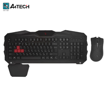 Gaming set keyboard + mouse A4Tech Bloody Q2100/B2100