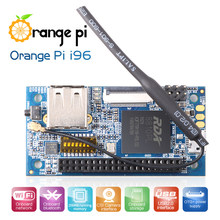 Оранжевый Pi i96 Cortex-A5 МБ 256 32bit с Wi-Fi и Bluetooth(China)