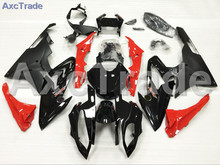 Motorcycle Fairings Kits For BMW S1000RR S1000 2015 2016 15 16 ABS Plastic Injection Fairing Bodywork Kit Red Black A461(China)