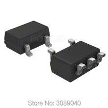 LT1815CS6 LT1815IS6 - Single 220MHz, 1500V/us Operational Amplifiers with Programmable Supply Current