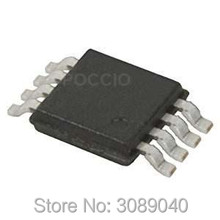 LT6206CMS8 LT6206IMS8 LT6206 - Dual, Single Supply 3V, 100MHz Video Op Amps(China)