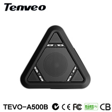 TEVO-A500B Desktop USB video conferencing omnidirectional microphone for meeting or skype use