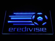 b1020 Eredivisie Dutch Holland Netherlands Football LED Neon Sign