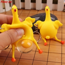 gadget antistress funny gadgets squeeze balle anti stress toys interesting novelty shocker gags practical jokes prank gift fun(China)
