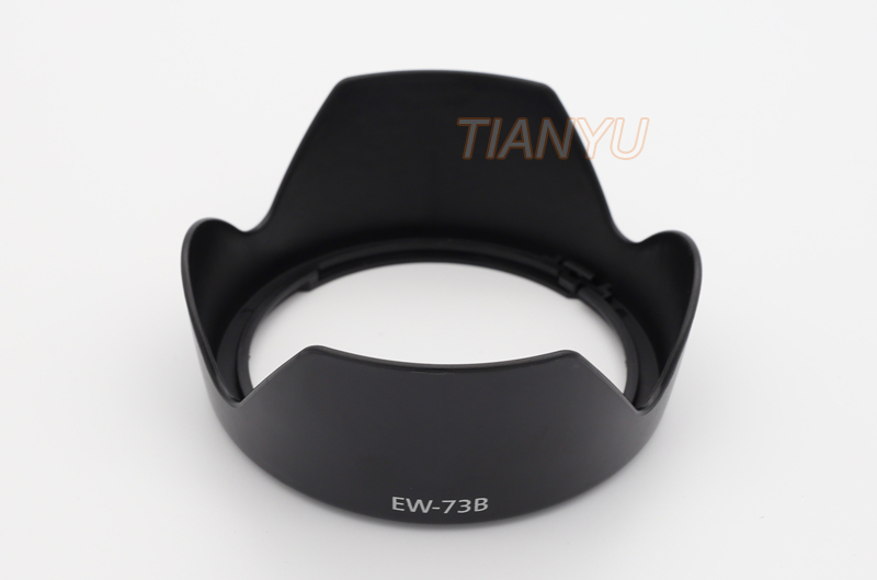 EW73B Lens Hood EW-73B Camera Lens Protector for CANON EF-S 17-85mm f/4-5.6 IS USM EF-S 18-135mm f/3.5-5.6 IS STM Caliber 67mm 8