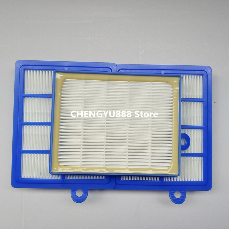 3* hepa h13 filter H12 wiener filter Hepa filters for Replacement philips FC9150 FC9199 FC9071 FC8038 FC9262 Electrolux Parts