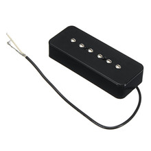 Electric Guitar Pickups Metal + Plastic Single Coil Pickups Hight Quality Pickup For Guitar Good Sound(China)
