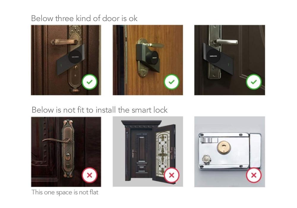03 Fingerprint Lock