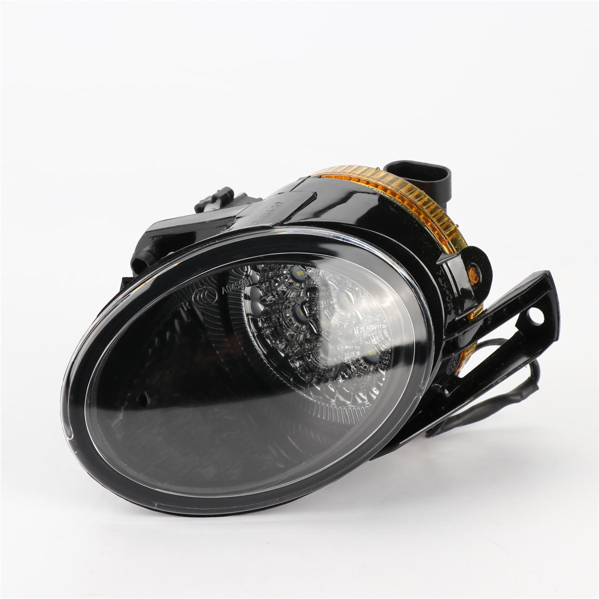 1PCS High Quality Clean LED Fog Light Lamp Right Front Side For VW Passat B6 3C 3C0 941 700<br>