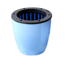 Fashioable 2 in one Automatic Watering Plastic Flower Pot For Garden Indoor Plants