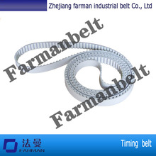 Long Life Timing Belt PU Industrial Belt For Auto Use(China)