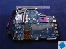 K000057130 Motherboard for Toshiba satellite A200 A205 K000057130 LA-3481P ISKAA L2U tested good(China)