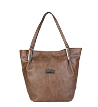 Pierre Cardin  Bag color camel -39x32x17 cm-