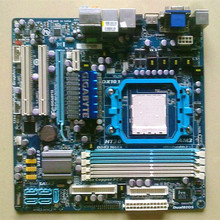 For Gigabyte GA-MA785GPMT-UD2H Original Used Desktop Motherboard MA785GPMT-UD2H 785G Socket AM3 DDR3 SATA2 USB2.0 Micro ATX