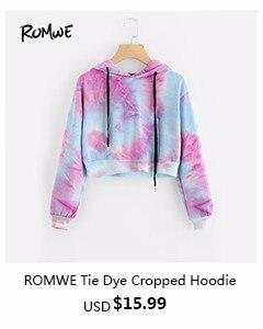 romwe-Tie Dye
