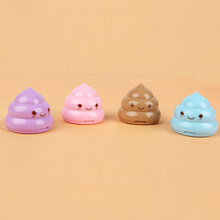 1pc!!!! Funny Emoji Pencil Sharpener Double Holes Stationery Student Cute Pencil Sharpeners Kids Gift School Supplies(China)