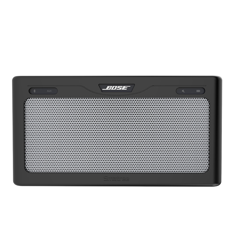 Smatree Silica Gel Travel Soft Silicone Protection Case Colorful Cover for Bose SoundLink Bluetooth Speaker III