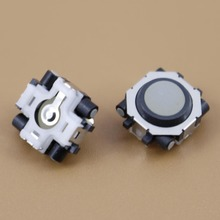 YuXi 1PCS/LOT accessories for blackberry 8310 8310 8310 8800 8820 9630 9000 white trackball(China)