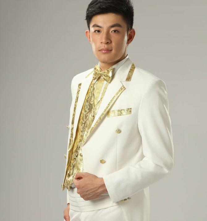 White-gold-rim-stage-clothing-for-men-suit-set-with-pants-mens-wedding-suits-costume-groom