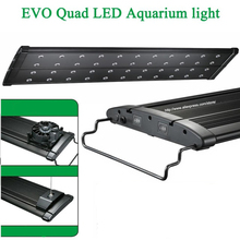 "36"" 90-100CM ODYSSEA GREEN ELEMENT MHX 36 EVO QUAD 5W LED Aquarium Lighting Marine Coral Reef Freshwater Plants LED Grow Light"