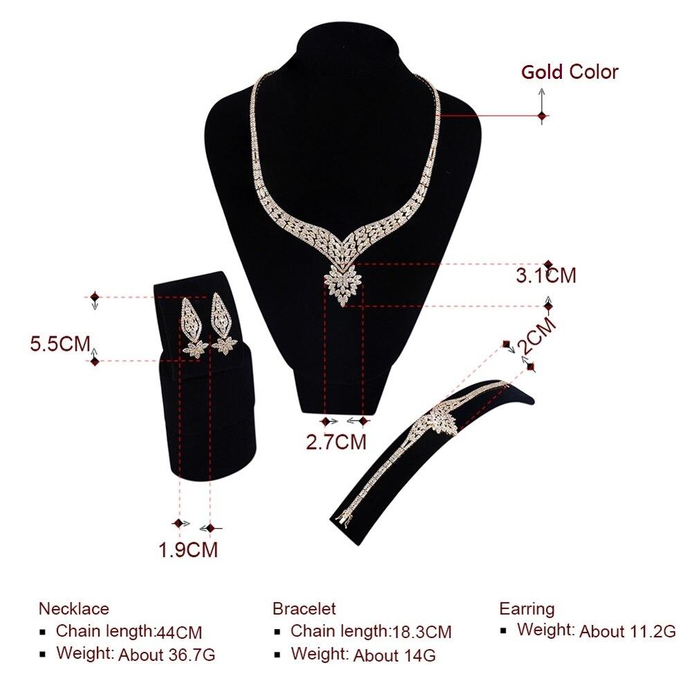 Jewellery set SN04767S4G (4)