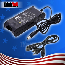 19.5V Laptop Notebook Power Cord Charger Cable for Dell 1318 1545 1546 1551 PP41L XPS M1330 PA-21(China)