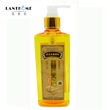 Lanthome  ginger professional and conditioner shampoo for hair loss , aussie miracle for wemen and man hair growth shampoo,300ml